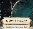 Comm Relay