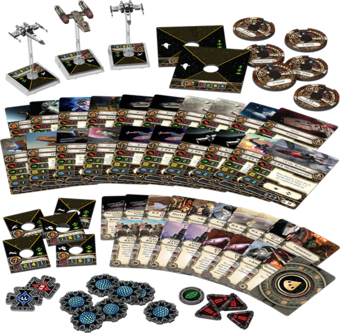 Most Wanted Expansion Pack | X-Wing Miniatures Wiki | Fandom