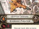 Captain Jostero