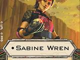 Sabine Wren (Crew)