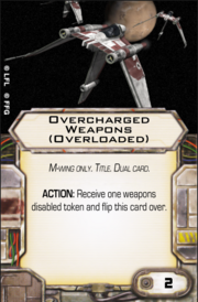 Overcharged Weapons 2
