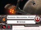 Dagger Squadron Pilot