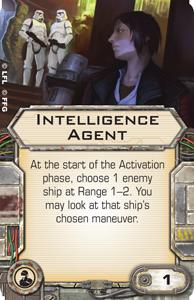 Intelligence-agent