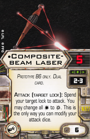 Composite-beam-laser-Front-Face