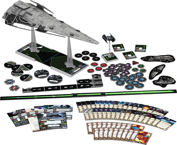 Imperial Raider Expansion Pack XWing Miniatures Wiki FANDOM