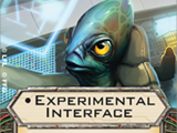 Experimental Interface