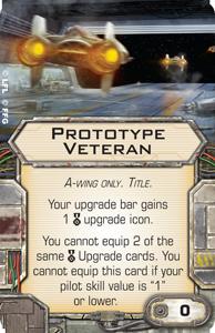 Prototype-veteran