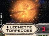 Flechette Torpedoes