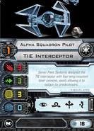 Alpha Squadron Pilot