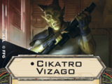 Cikatro Vizago