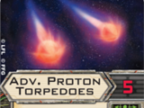 Advanced Proton Torpedoes