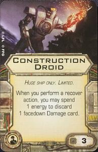 Construction Droid