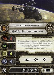 Pilot-Gand Findsman