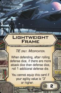 Swx63-lightweight-frame