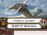 """""""Cobalt Leader"""""""