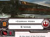 Corran Horn