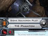 Sigma Squadron Pilot