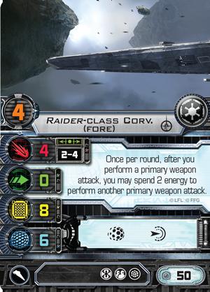Raider-class-corv-fore