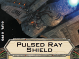 Pulsed Ray Shield