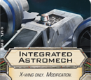 Integrated Astromech