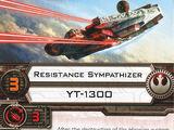 Resistance Sympathizer