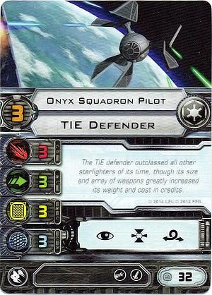 Onyx Squadron Pilot X Wing Miniatures Wiki FANDOM