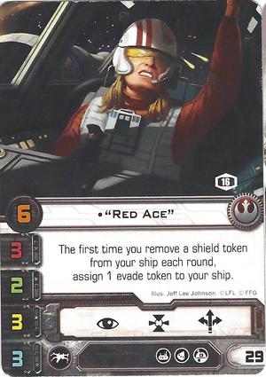 Red Ace Alt