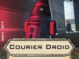 Courier Droid