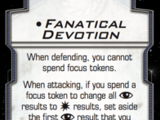 Fanatical Devotion