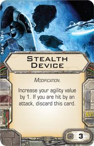 Stealth Device