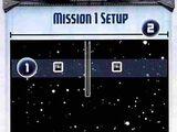 Mission 1: Political Escort