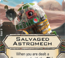 Salvaged Astromech