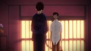 Shino and Shizua