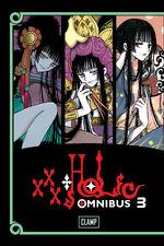 Omnibuses Volume 3