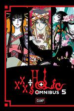 Omnibuses Volume 5