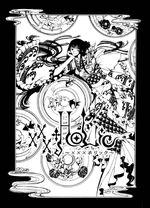 Holic poster