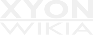 Xyon Wikia Header