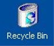 Recycle Bin Windows FLP