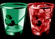 Prewiew RecycleBin