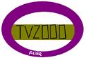 TV2000 Logo (2004-2005)