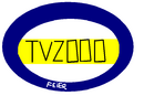 TV2000 Logo (1989-2009)
