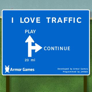 I Love Traffic | YaberOlan Wiki | FANDOM powered by Wikia