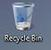 Recycle Bin Vista