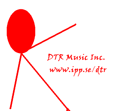 DTR Music Inc    YaberOlan Wiki   FANDOM powered by Wikia