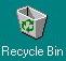 Recycle Bin Windows 96