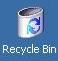 Recycle Bin Windows 2000 Beta 3