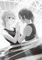 Regarding Sayaka Saeki (3) artwork-3