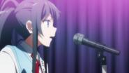 EP12 Yukino Singing 1