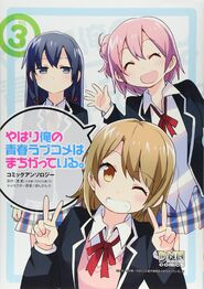 Cover Anthology 3