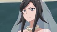 OVA1 Shizuka Intimidate
